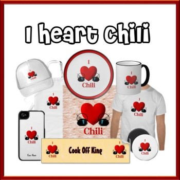 I heart products