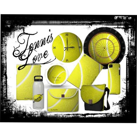 tennis design products