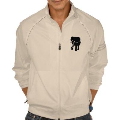 ElephantClimaProof® Zip Jacket
