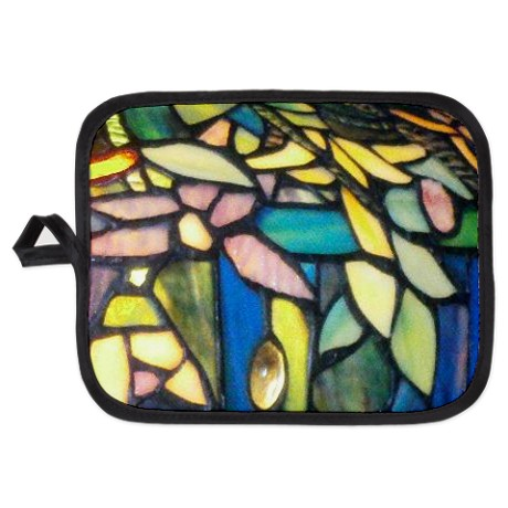 Tiffany Cut Potholder by listing-store-11861778