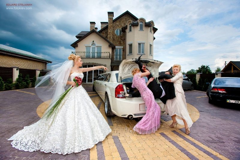 very creative and unique wedding photography from eduard stelmakh 10