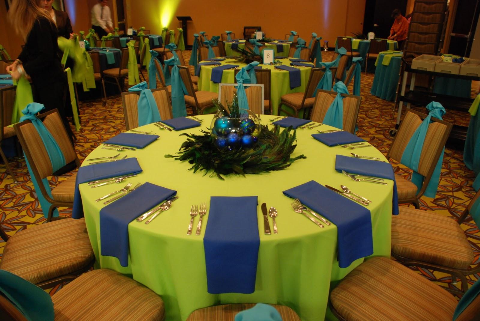green wedding ideas 10 | Home