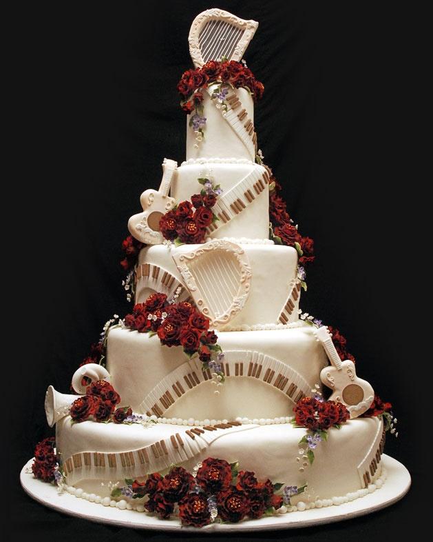 Harp Cake Home