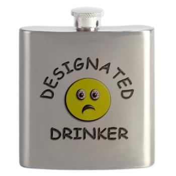 funny drunk flask