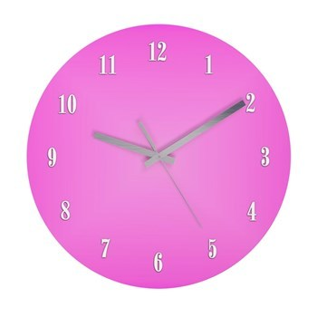 pink_wall_clock