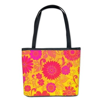 retro_floral_of_pink_and_yellow_bucket_bag