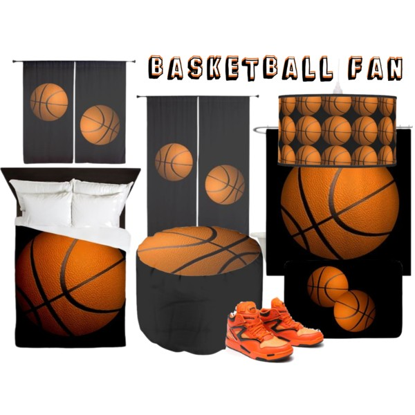 Basketball Fan Design Products