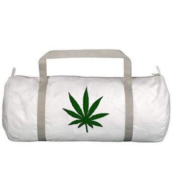 marijuana_leaf_gym_bag