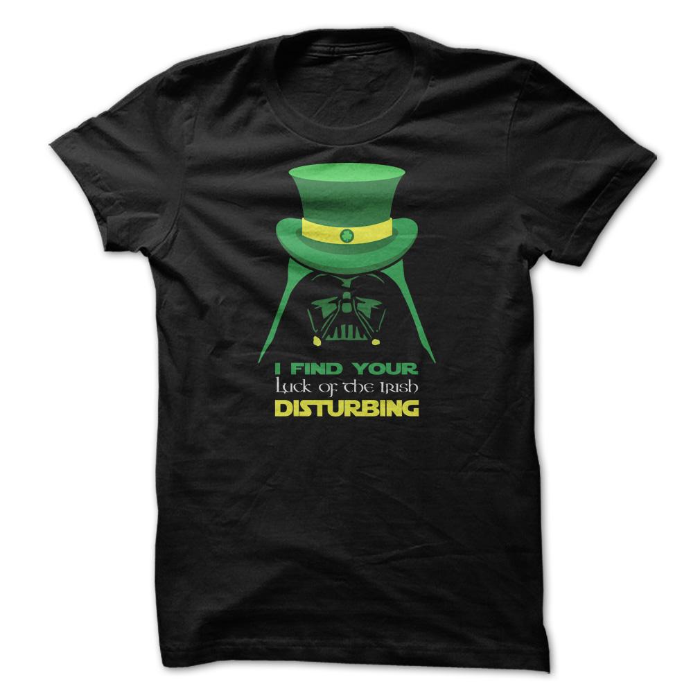 St. Patricks Day T Shirt
