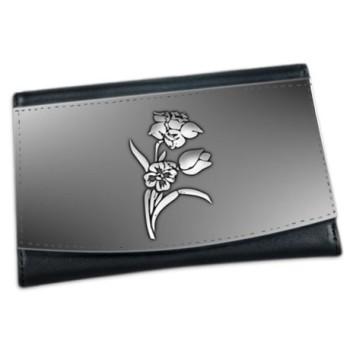 white_mother_of_pearl_design_flower_mini_wallet