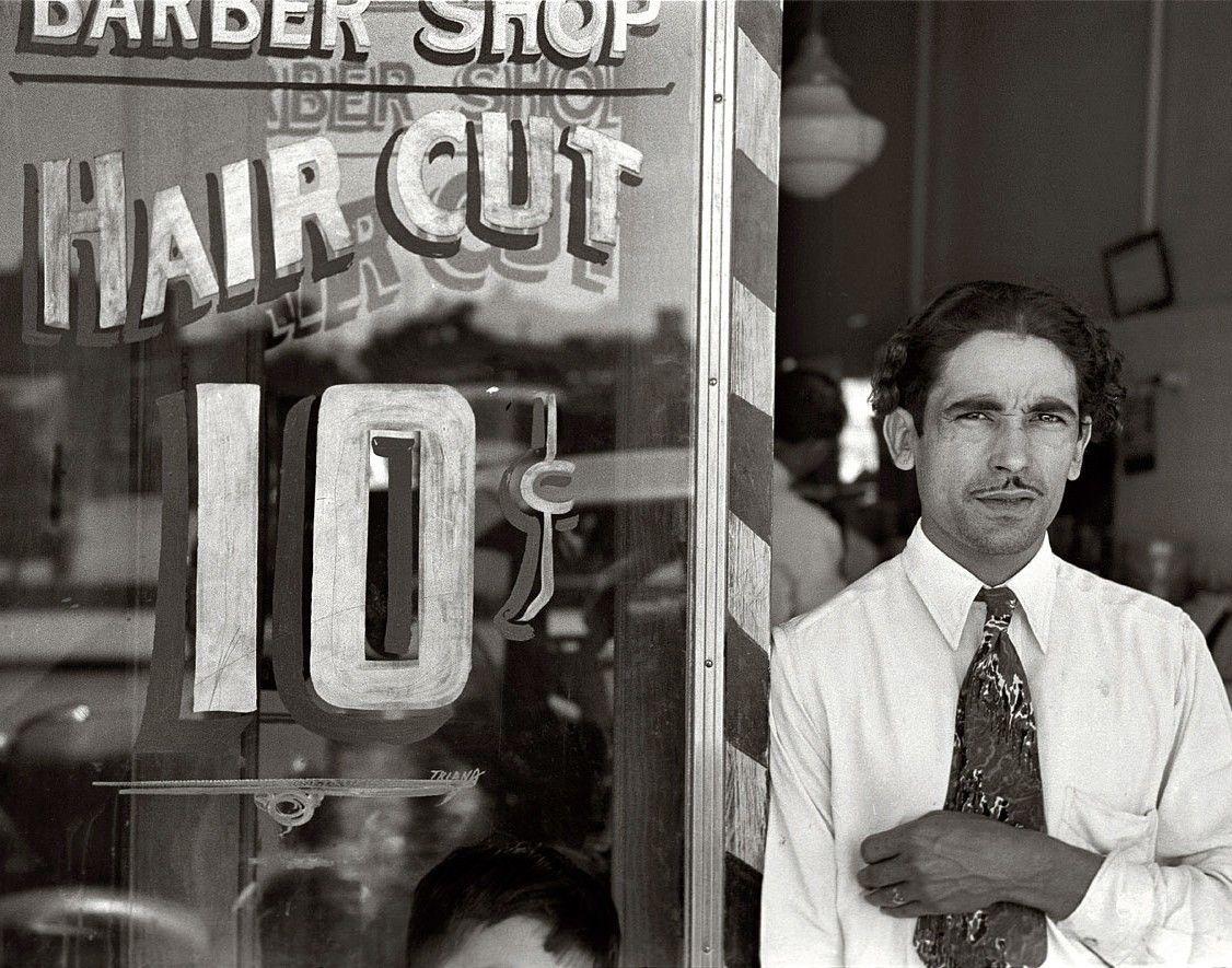 10 cent haircut
