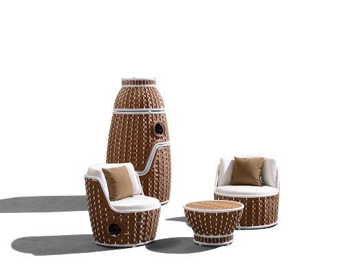 unusual outdoor furniture 3
