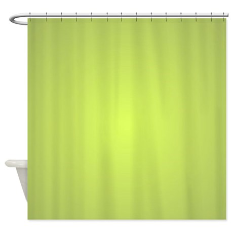 yellow_gradient_shower_curtain