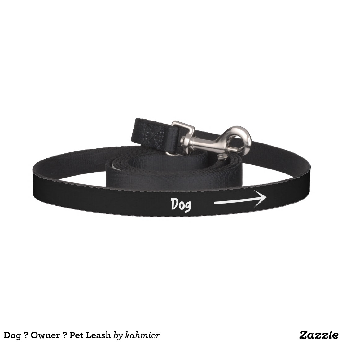 Dog ? Owner ? Pet Leash