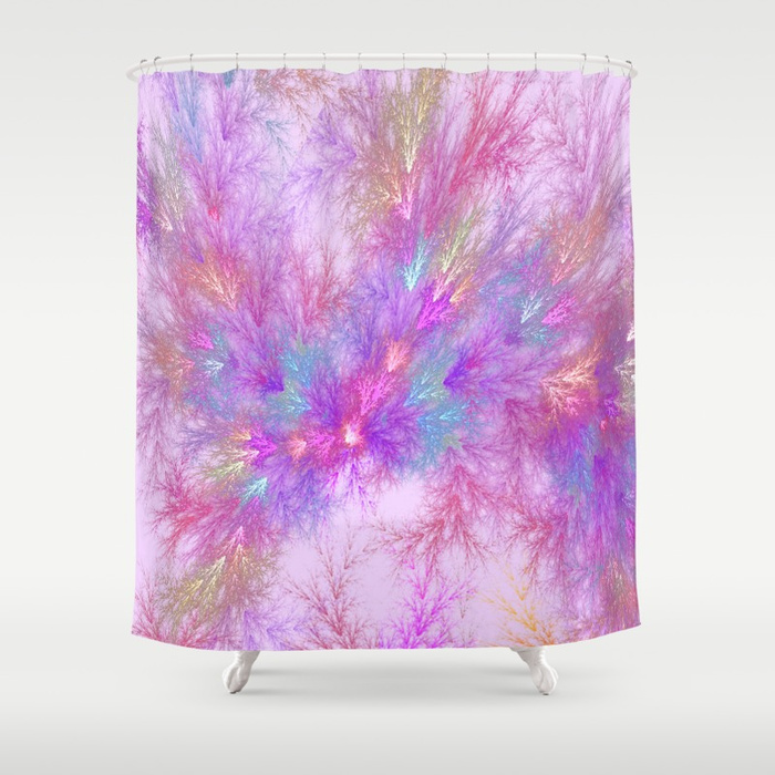 Buy Lavender Flash Shower Curtain By Leather Wood Design Worldwide Shipping Available At Society6 Just One Of Millions High Quality Products
