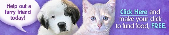 Sheltered pets