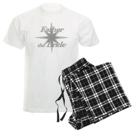Father of the Bride Pajamas