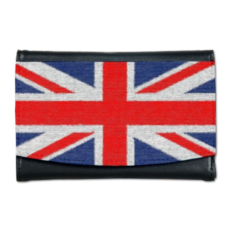 British Flag Mini Wallet