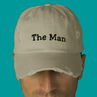 the man cap