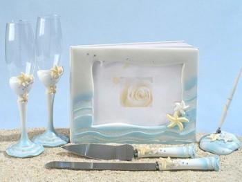 beach wedding 1