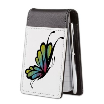 rainbow_butterfly_small_leather_notepad