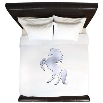 silver_stallion_king_duvet