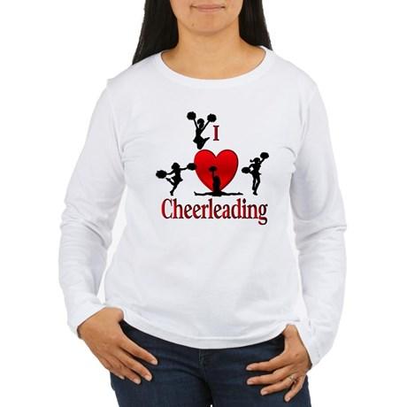 cheerleading shirt