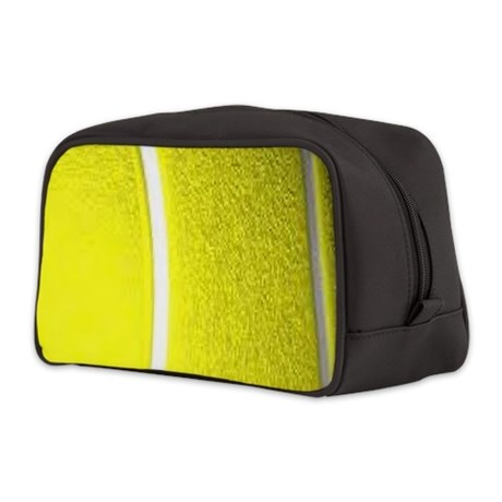 Tennis Ball Toiletry Bag by Admin_CP11861778