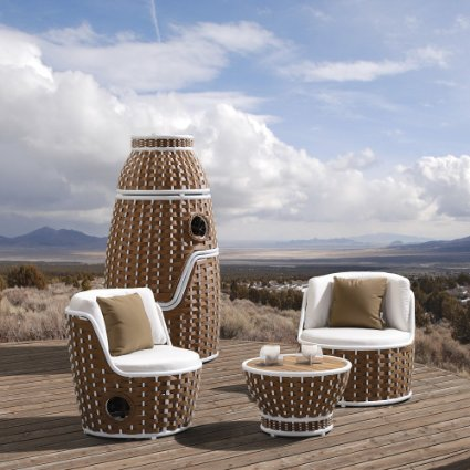 unusual outdoor furniture