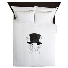 White Rabbit bedding