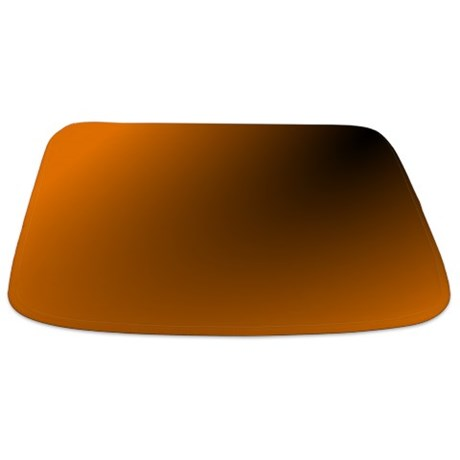 orange_and_black_bathmat