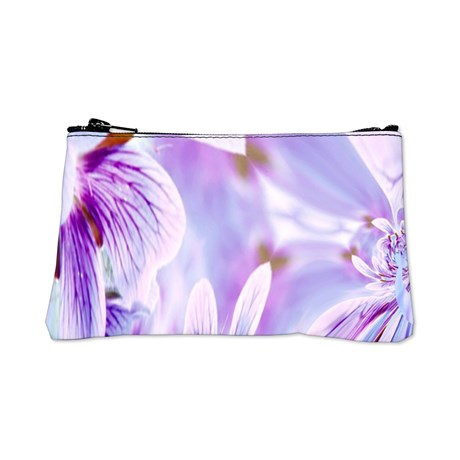 Purple Pansy Coin Purse by Admin_CP11861778