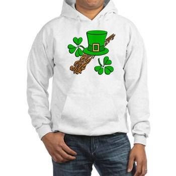 Color Me Irish Hoodie