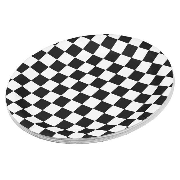 checker_flag_paper_plate-rd6761a245c8a470f98ffb2e5db412b95_zkbh1_630