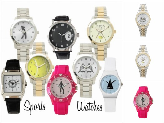 Sports Watch Collection