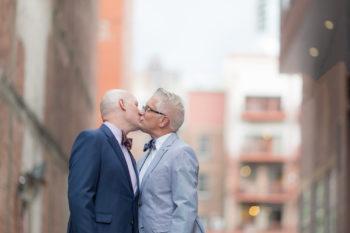 Gay - Lesbian Weddings