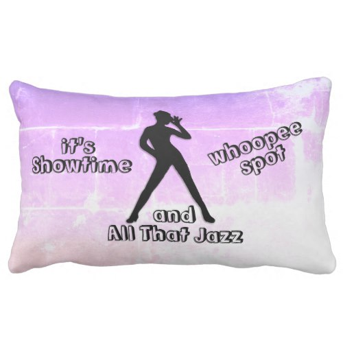 It's Showtime Jazz Whoopee Spot Cushion