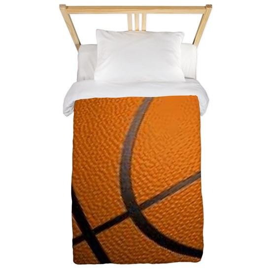 Basketball Big Wide