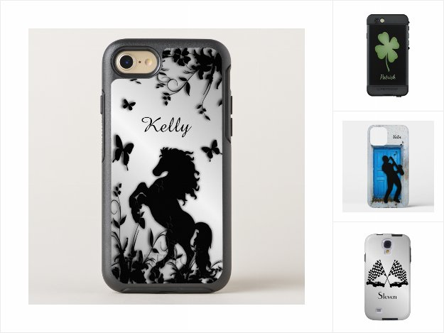 Personalized Smartphone Cases